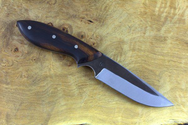 193mm Muteki Series Perfect #394, Ironwood - 100 grams