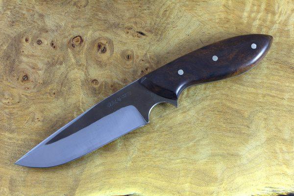 201mm Muteki Series Perfect #397, Ironwood - 104 grams