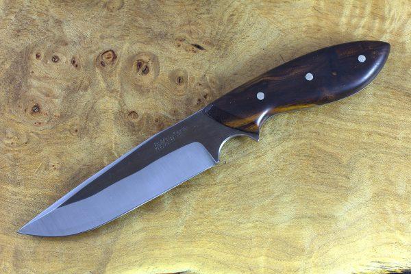 208mm Muteki Series Perfect Hunter #399, Ironwood - 103 grams