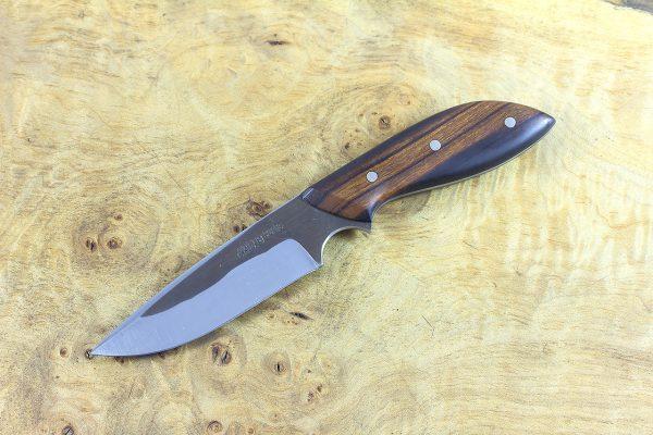 184mm Muteki Series Freestyle Perfect #467, Ironwood - 80 grams