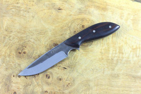 184mm Muteki Series Freestyle Perfect #471, Ironwood - 85 grams
