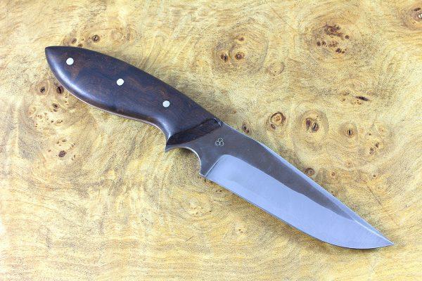 212mm Muteki Series Perfect Hunter #413, Ironwood - 122 grams
