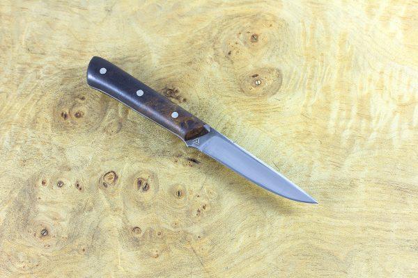 150mm Muteki Series Pipsqueak Executive #439, Ironwood - 41 grams
