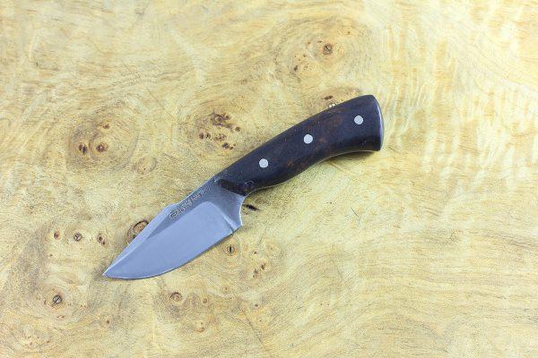 *SECOND* 135mm Muteki Series Pipsqueak Freestyle Kajiki #440, Ironwood - 55 grams