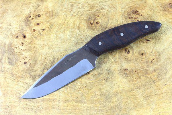 201mm Muteki Series Sabre #412, Ironwood - 117 grams