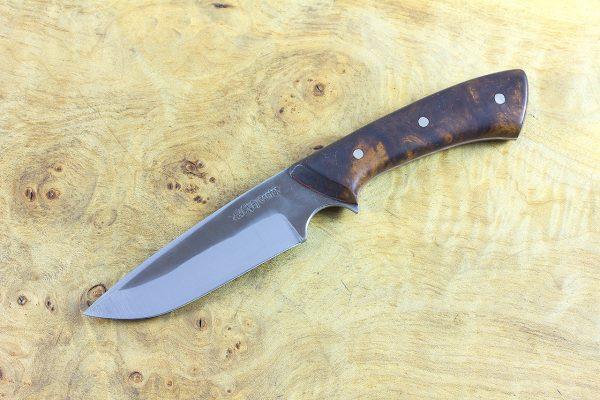 185mm Muteki Series Secner #447, Ironwood - 85 grams