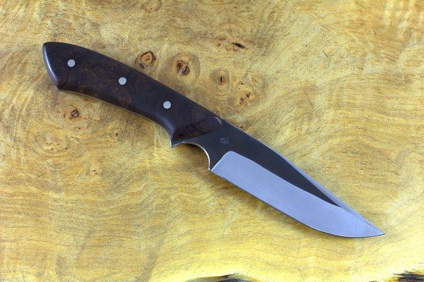 189mm Muteki Series Tactical #367, Ironwood - 80 grams