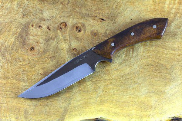 191mm Muteki Series Tactical #368, Ironwood - 84 grams