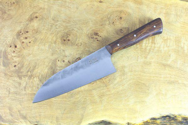 5.15 sun Muteki Series Wa-bocho #369, Ironwood - 179 grams