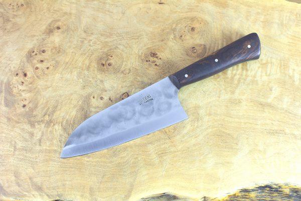 4.85 sun Muteki Series Wa-bocho #375, Ironwood - 176 grams