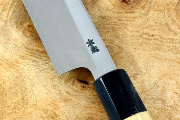 270mm Honyaki Yanagi-ba, White Steel #1 - #3