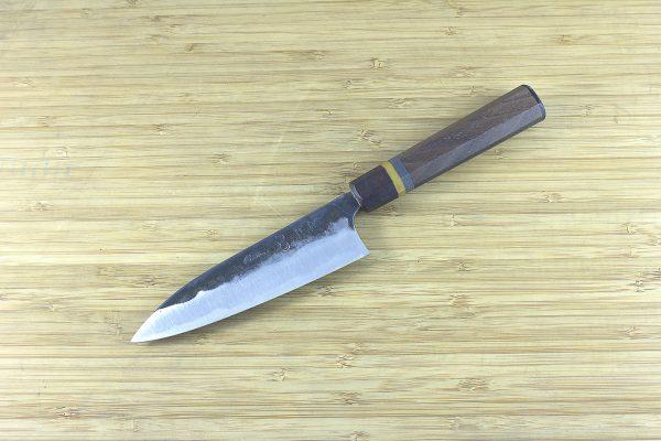 4.52 sun Kuro-uchi Series Funayuki, Custom Handle - 89 grams