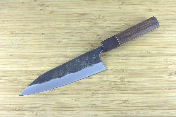 6.04 sun Kuro-uchi Series Gyuto, Custom Handle - 158 grams