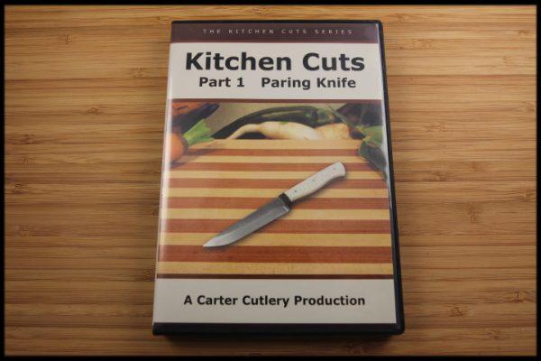 Kitchen Cuts: Part 1, Paring Knife - DOWNLOAD