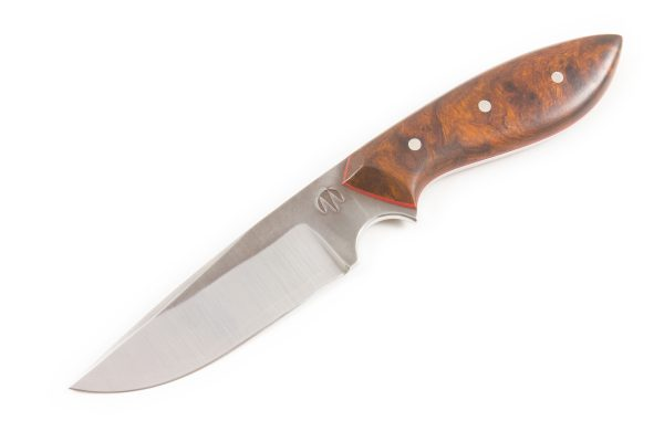 "3.74"" Muteki #1732 Perfect Neck Knife by Taylor"
