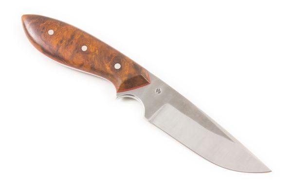 "3.66"" Muteki #1733 Perfect Neck Knife by Taylor"