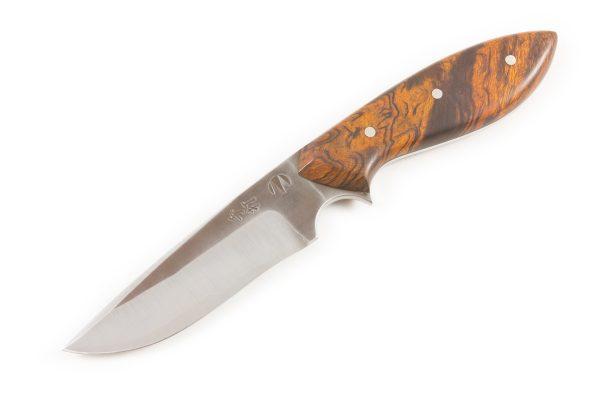 "3.62"" Muteki #1853 Perfect Neck Knife by Jamison"
