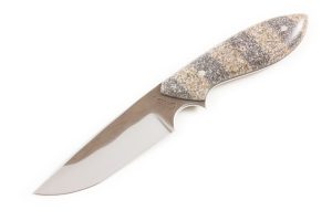 "3.58"" Carter #1559 Perfect Neck Knife"