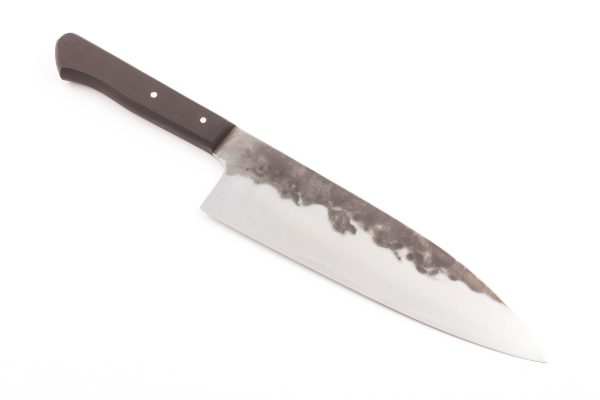 "8.03"" Carter #1687 Stainless Fukugozai Perfect Kitchen Knife"