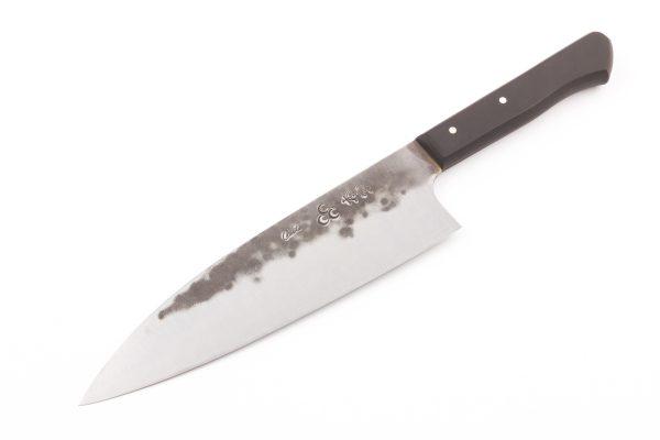 "7.95"" Carter #1689 Stainless Fukugozai Perfect Kitchen Knife"