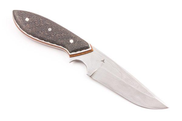 "3.78"" Muteki #2097 Perfect Neck Knife by Jamison"