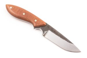"3.58"" Carter #1702 Perfect Neck Knife"
