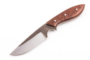 "3.66"" Muteki #2390 Perfect Neck Knife by Taylor"