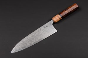 "7.44"" Master Smith #215 High Grade Funayuki"