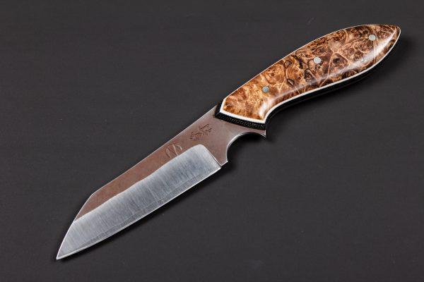 "3.7"" Muteki #2526 Wharncliffe Brute by Jamison"