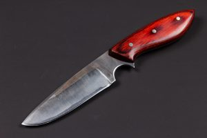 "3.94"" Apprentice #352 Perfect Neck Knife"