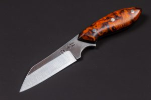"2.68"" Muteki #2576 Freestyle Wharncliffe Brute by Jamison"