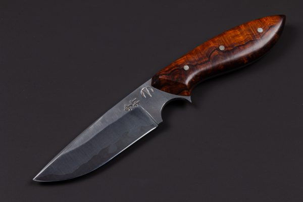 "3.62"" Muteki #2606 Perfect Neck Knife by Taylor"