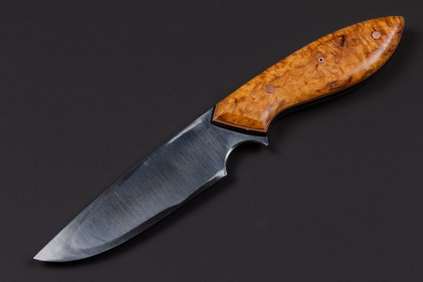 "3.62"" Muteki #2694 Perfect Neck Knife by Jamison"