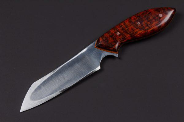 """4.13"""" Muteki #2695 Jumbo Wharncliffe Brute by Jamison"""