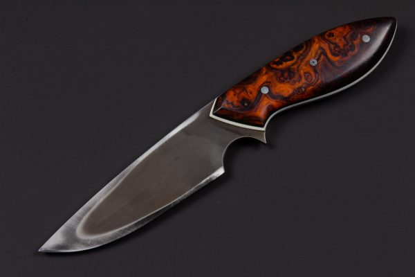 "3.74"" Muteki #2696 Perfect Neck Knife by Jamison"