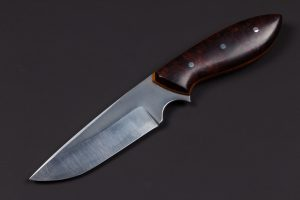 "3.82"" Apprentice #407 Perfect Neck Knife"