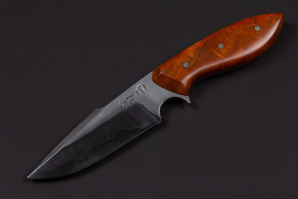 "3.78"" Muteki #2742 Perfect Neck Knife by Taylor"