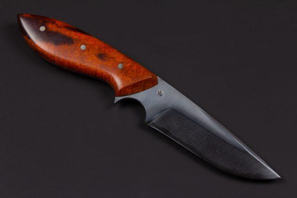 "3.66"" Muteki #2743 Perfect Neck Knife by Taylor"