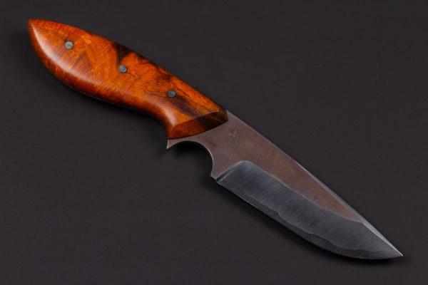 "3.66"" Muteki #2744 Perfect Neck Knife by Taylor"