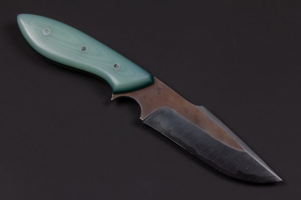 "3.9"" Muteki #2747 Perfect Neck Knife by Taylor"
