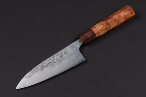 "5.08"" Carter #1948 Stainless Fukugozai Petty"