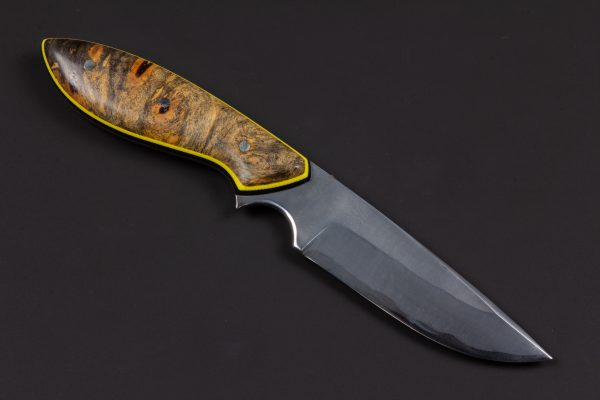 "3.62"" Carter #1960 Perfect Neck Knife"