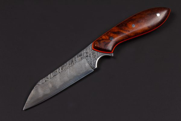 """3.7"""" Master Smith #261 Wharncliffe Brute"""