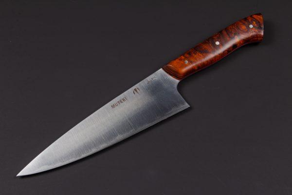 """6.85"""" Muteki #2840 Chef's by Shamus"""