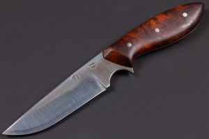 "3.74"" Muteki #2935 Perfect Neck Knife by Chloe"