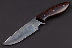 "3.78"" Apprentice #467 Perfect Neck Knife"
