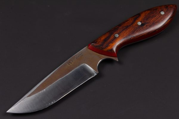 "3.74"" Muteki #2955 Perfect Neck Knife by Shamus"