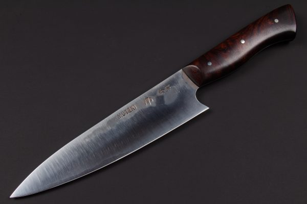 "6.73"" Muteki #3005 Freestyle Kitchen Knife by Chloe"