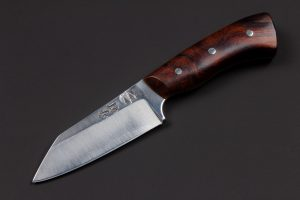 "2.87"" Muteki #3068 Freestyle Neck Knife by Chloe"