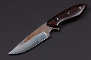 "3.7"" Apprentice #512 Perfect Neck Knife"